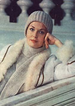 Людмила Чурсина (Ludmila Chursina)
