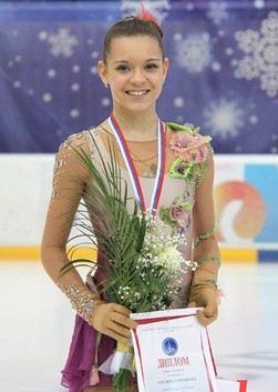 Аделина Сотникова (Adelina Sotnikova)