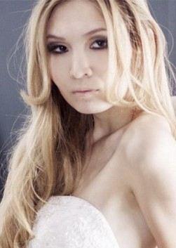 Аида Калиева (Aida Kalieva)
