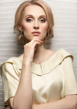 Аида Николайчук (Aida Nikolaichuk)