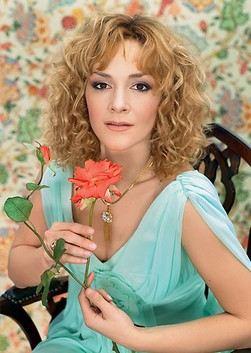 Албена Денкова (Albena Denkova)