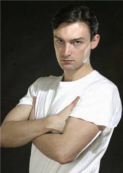 Александр Арсентьев (Aleksandr Arsentev)