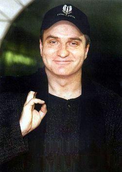 Александр Балуев (Aleksandr Baluev)