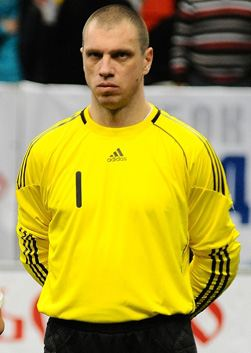 Александр Филимонов (Aleksandr Filimonov)