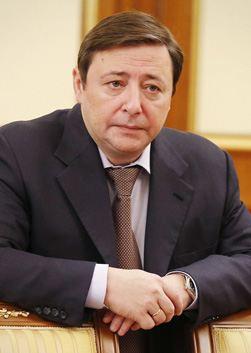 Александр Хлопонин (Alexander Khloponin)