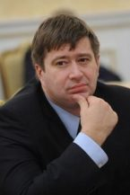 Александр Коновалов (Aleksandr Konovalov)