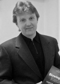 Александр Литвиненко (Aleksandr Litvinenko)