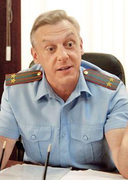 Александр Половцев (Alexander Polovtsev)