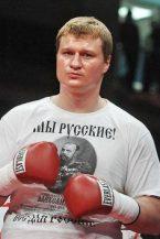 Александр Поветкин (Aleksandr Povetkin)