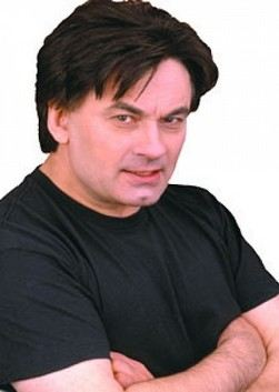 Александр Серов (Aleksandr Serov)