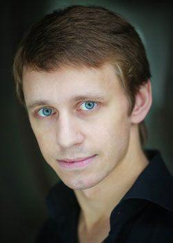 Александр Стекольников (Aleksandr Stekolnikov)
