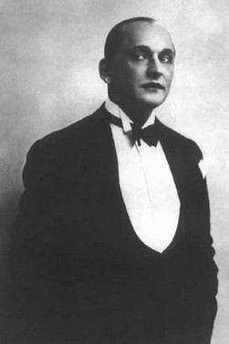 Александр Вертинский (Aleksandr Vertinskiy)
