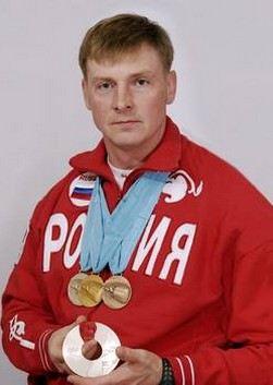 Александр Зубков (Aleksandr Zubkov)