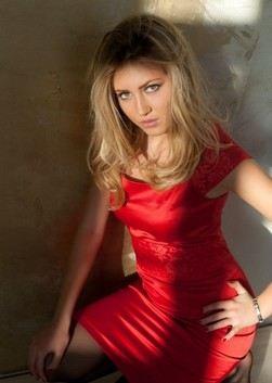 Александра Белякова (Aleksandra Belyakova)