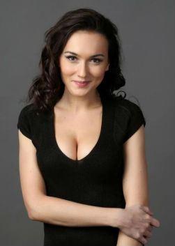 Александра Булычева (Aleksandra Bulycheva)
