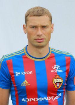 Алексей Березуцкий (Alekseiy Berezutskiy)