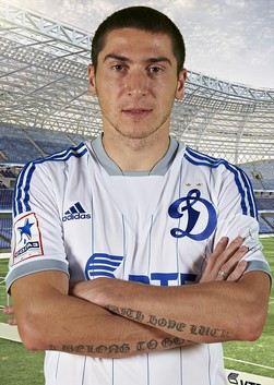 Алексей Ионов (Aleksey Ionov)
