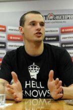 Алексей Соболев (Alexey Sobolev)