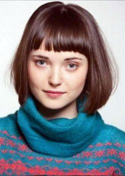 Алена Константинова (Alena Konstantinova)