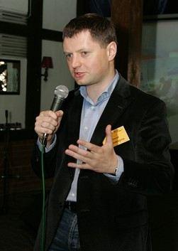 Алексей Пивоваров (Alexey Pivovarov)