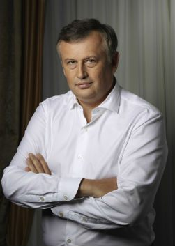 Александр Дрозденко (Alexander Drozdenko)