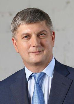 Александр Гусев (Alexander Gusev)