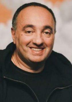Александр Роднянский (Alexander Rodnyansky)