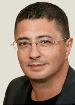 Александр Мясников (Alexandr Myasnikov)