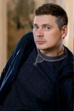 Александр Пашков (Alexandr Pashkov)