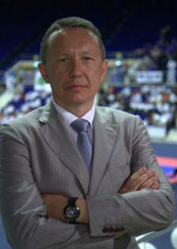 Александр Шлычков (Aleksandr Shlytchkov)