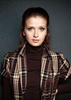 Александра Мареева (Alexandra Mareeva)