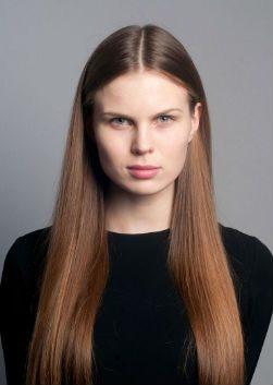 Александра Ревенко (Alexandra Revenko)
