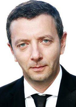 Алексей Агранович (Alexey Agranovich)