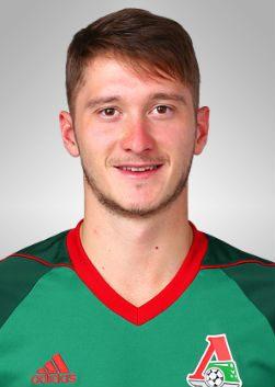 Алексей Миранчук (Alexey Miranchuk)