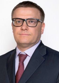 Алексей Текслер (Alexey Teksler)