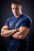 Алексей Воевода (Alexey Voevoda)
