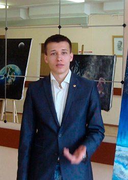 Алексей Зимин (Alexey Zimin)