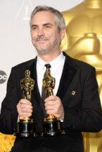 Альфонсо Куарон (Alfonso Cuarón)