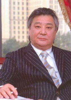 Алимжан Тохтахунов (Alimzhan Tohtahunov)
