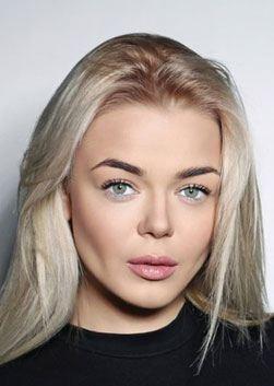 Алина Гросу (Alina Grosy)