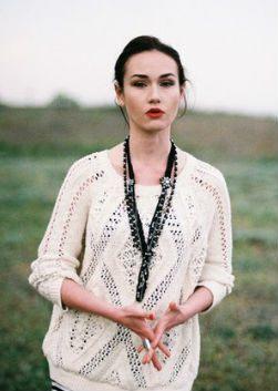 Алина Сергеева (Alina Sergeeva)