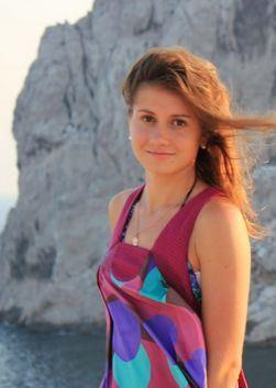 Алиса Игнатьева (Alisa Ignat`yeva)