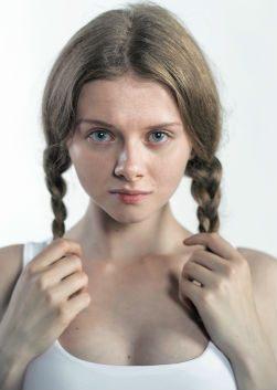 Алиса Лозовская (Alisa Lozovskaya)