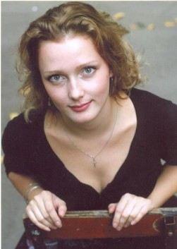 Алиса Сапегина (Alisa Sapegina)