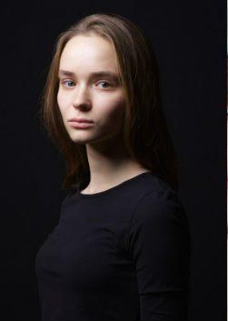 Анастасия Куимова (Anastasia Kuimova)