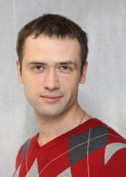 Анатолий Пашинин (Anatoliy Pashinin)