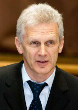 Андрей Фурсенко (Andrei Fursenko)