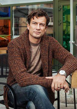 Андрей Чернышов (Andrey Chernyshov)
