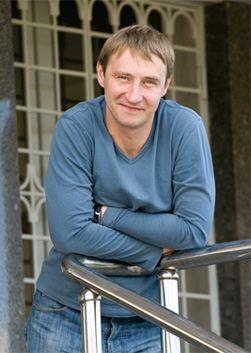Андрей Кайков (Andrey Kaykov)