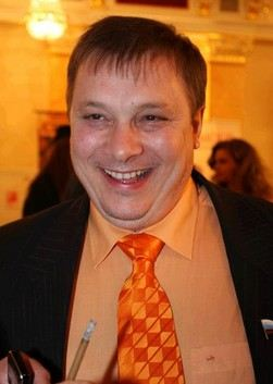 Андрей Разин (Andrey Razin)